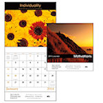 Motivations Wall Calendars